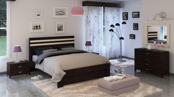 כפרניק BEDROOM402CM רהיטי הדקל - מעלות