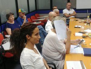 כפרניק 20180826_201602-300x226 הזדהות ובחירת ועדת הבחירות