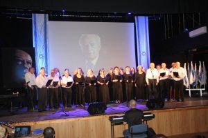 כפרניק 00005-300x200 חבורת הזמר בטקס לזכר רבין במעלות