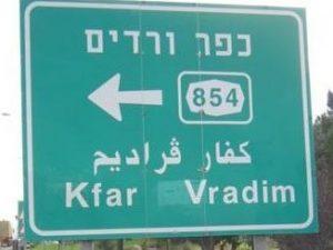 כפרניק kfar-vradum-300x225 13 מי יודע