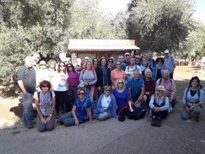 כפרניק sv-300x225 שביל ישראל עם מרכז קהילתי כפר ורדים