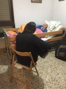 """כפרניק ykk9-225x300 נפרדים מיהודה כהן ז""""ל"""