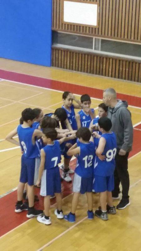 כפרניק 201915 ניצחונות בכדורסל