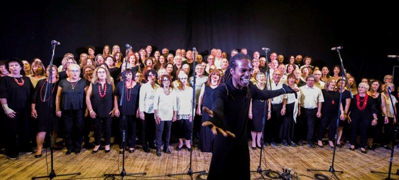 כפרניק 445212 פסטיבל המקהלות הראשון בגליל המערבי
