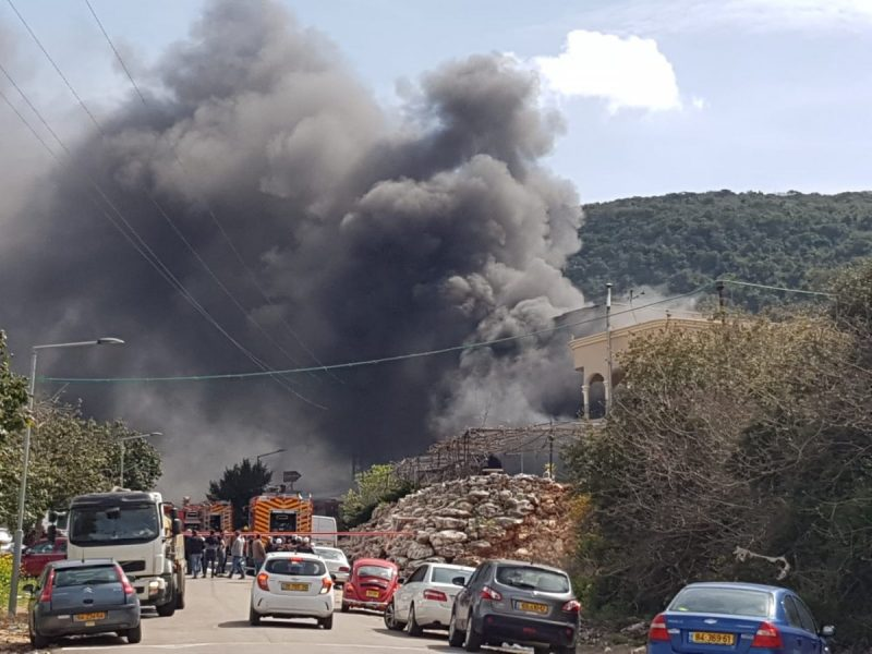 כפרניק WhatsApp-Image-2019-03-24-at-13.54.42 שריפה בפקיעין