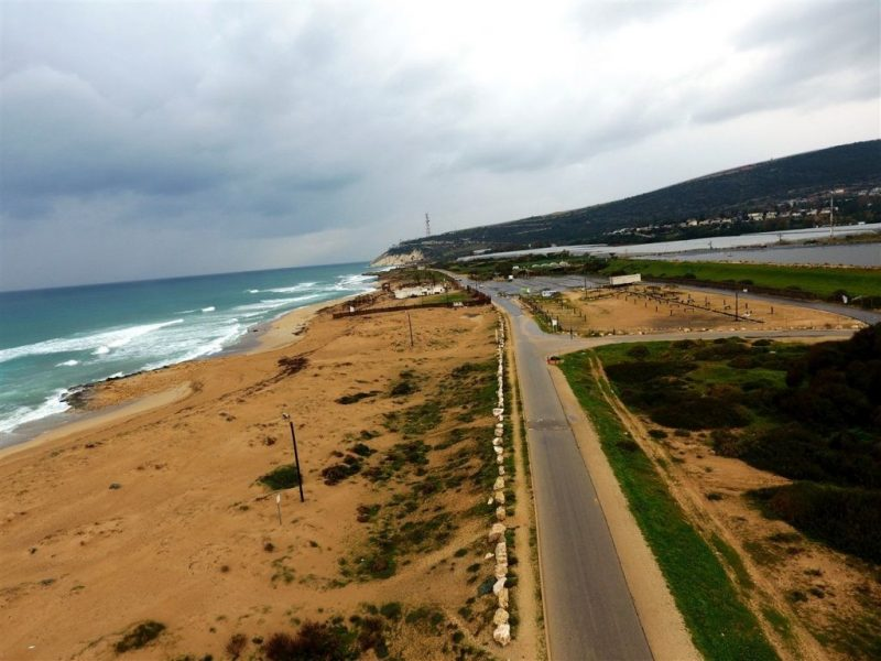 כפרניק 5554347 לא יוקם כפר הנופש בחוף בצת