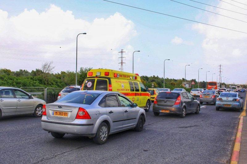 כפרניק 891 בקרוב: מסלול מציל חיים בכביש 89