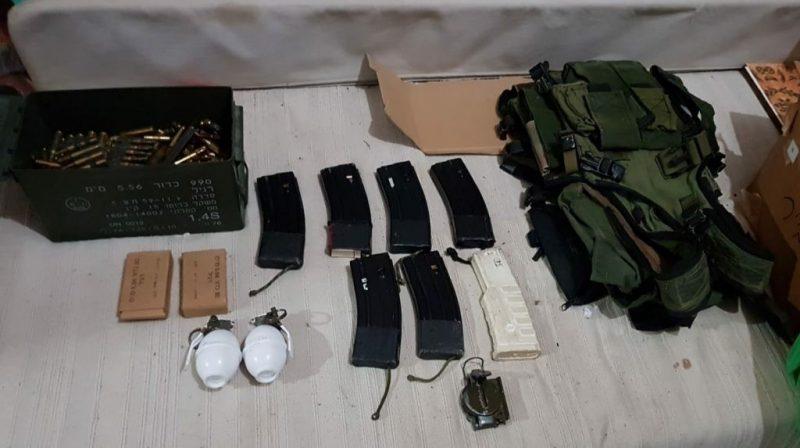 """כפרניק WhatsApp-Image-2019-06-23-at-08.49.23 חייל מהכפר נעצר על-ידי מצ""""ח"""