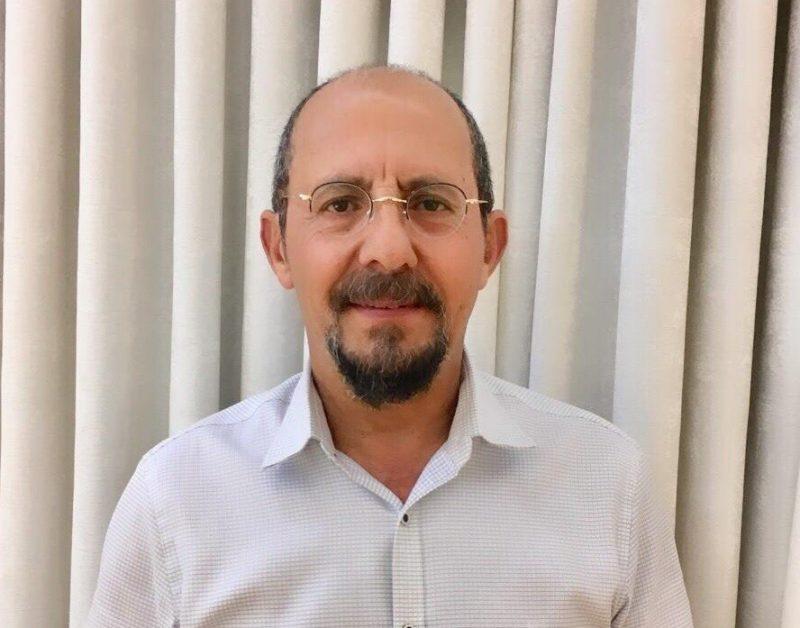 כפרניק 9999088788 מנהל חדש למחלקה הנוירולוגית