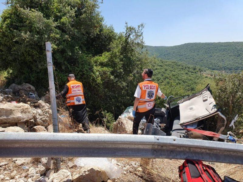 כפרניק WhatsApp-Image-2019-07-31-at-12.47.55 תאונה קשה בין חורפיש לסאסא
