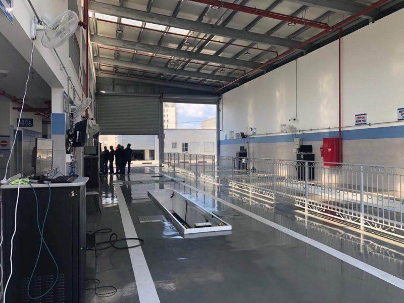 כפרניק IMG-20191003-WA0028 מכון רישוי נפתח בנהריה