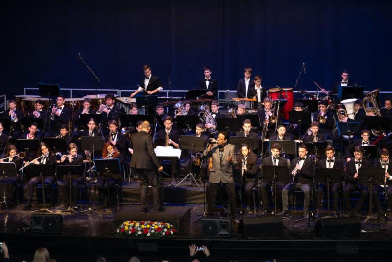 כפרניק DSC06179-scaled תזמורת הנוער ושימי תבורי עושים כבוד לגיא לוי