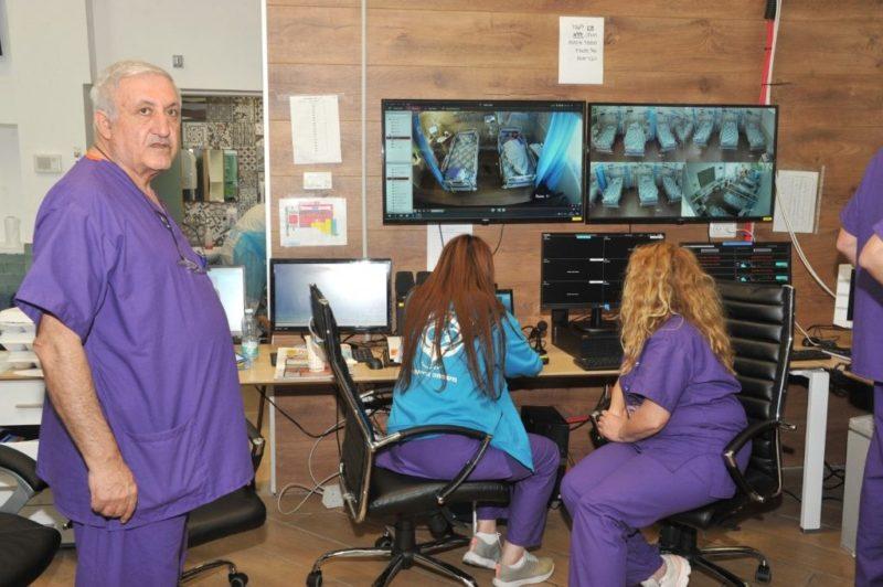 כפרניק WhatsApp-Image-2020-03-27-at-15.03.14-scaled שבעה חולי קורונה במרכז הרפואי לגליל