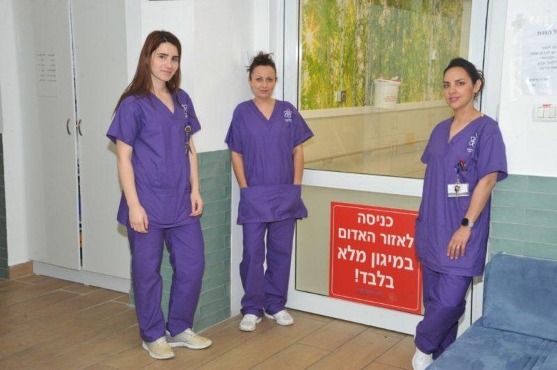 כפרניק WhatsApp-Image-2020-03-27-at-15.04.59-scaled שבעה חולי קורונה במרכז הרפואי לגליל