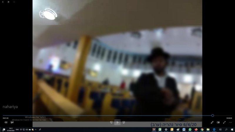 כפרניק WhatsApp-Image-2020-04-07-at-18.13.45-scaled הפרות סגר חוזרות בבית הכנסת