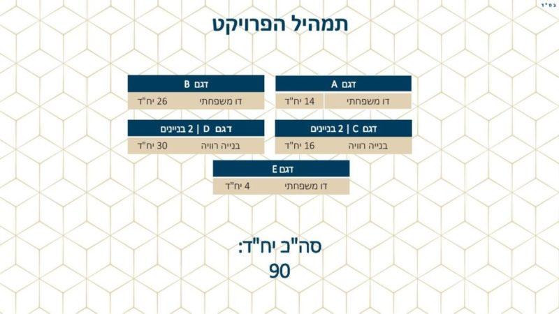 """כפרניק Document-page-007-1-scaled 90 יח""""ד בשלב ג'"""