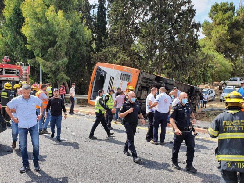 כפרניק WhatsApp-Image-2020-07-14-at-10.32.52-scaled תאונה קשה בצומת כברי