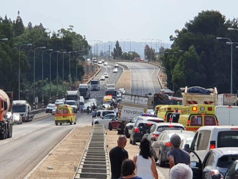 כפרניק WhatsApp-Image-2020-07-14-at-10.32.53-scaled תאונה קשה בצומת כברי