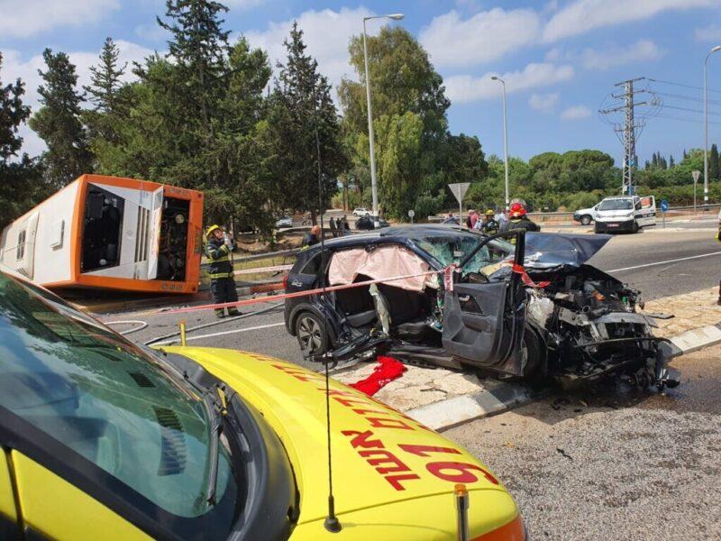 כפרניק WhatsApp-Image-2020-07-14-at-10.46.44-scaled תאונה קשה בצומת כברי