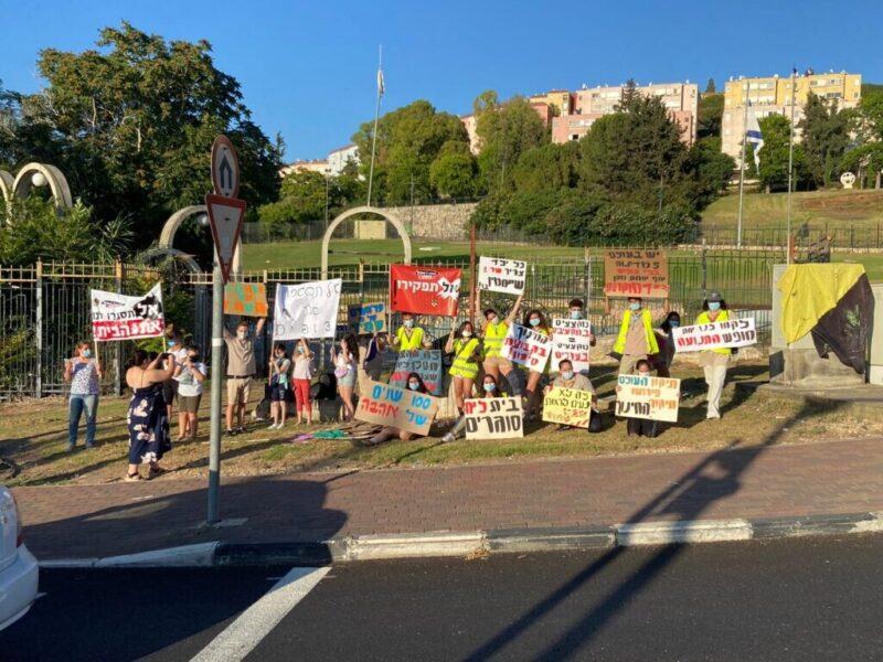 כפרניק WhatsApp-Image-2020-07-15-at-08.29.00-1-scaled מחאת תנועות הנוער בגליל המערבי
