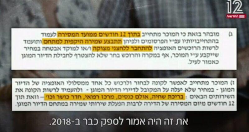כפרניק v9099-scaled תחקיר הגולדן וילג' בערוץ 12