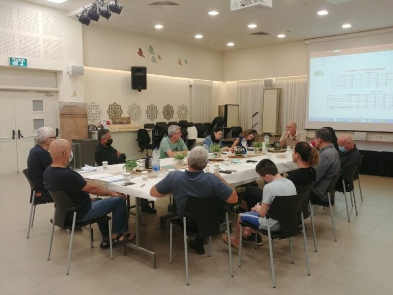 כפרניק 20200810_203638-scaled תכנית אסטרטגית לכפר ורדים