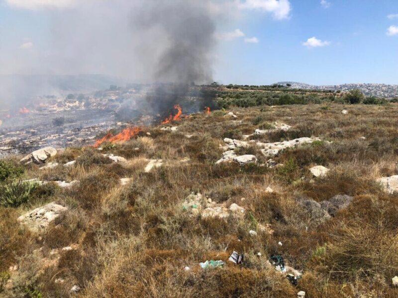 כפרניק WhatsApp-Image-2020-08-17-at-15.55.09-scaled שריפה באזור כליל, ג'ת, אבו סנאן