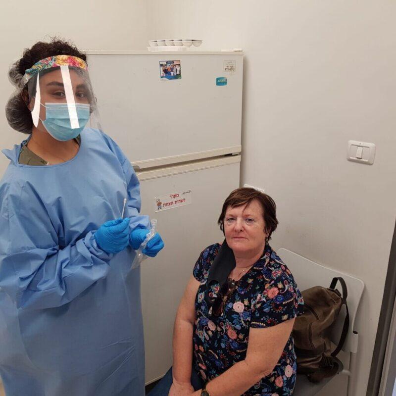 כפרניק 2243345-scaled דואגים לגננות, מנהלת סיעוד וחיסונים