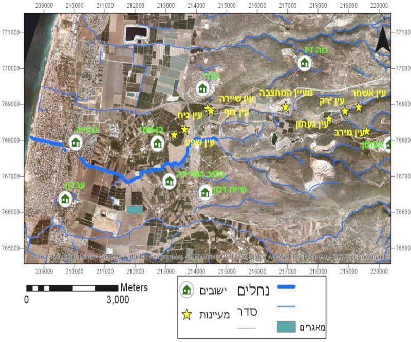 כפרניק 999980888000000000000-scaled המרוץ למניעת הצפות בנהריה