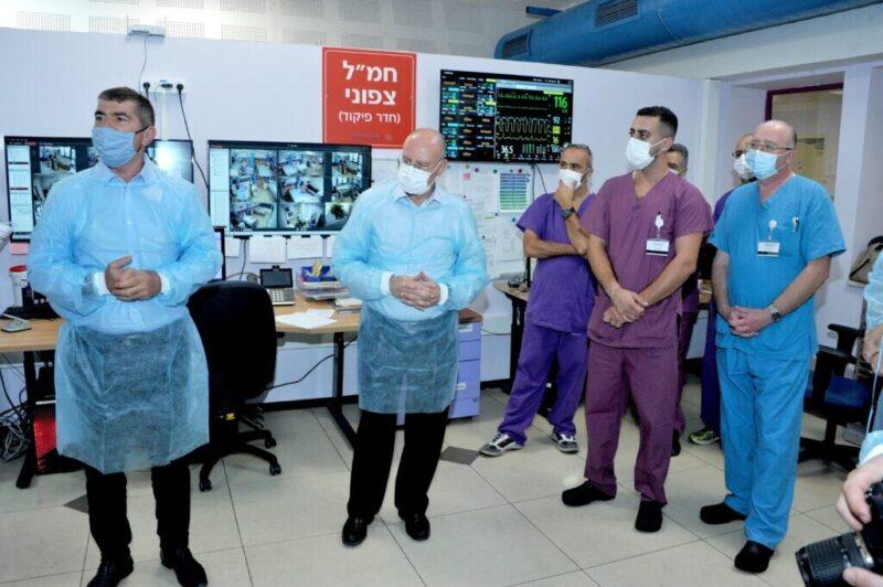 כפרניק WhatsApp-Image-2020-10-22-at-16.25.33-scaled שר החוץ במרכז הרפואי לגליל