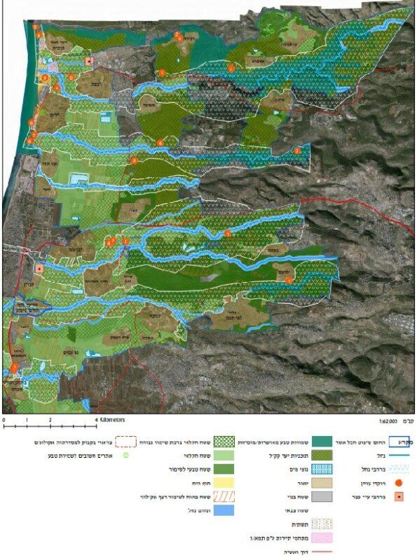 כפרניק 556580-scaled שטחים פתוחים בגליל המערבי