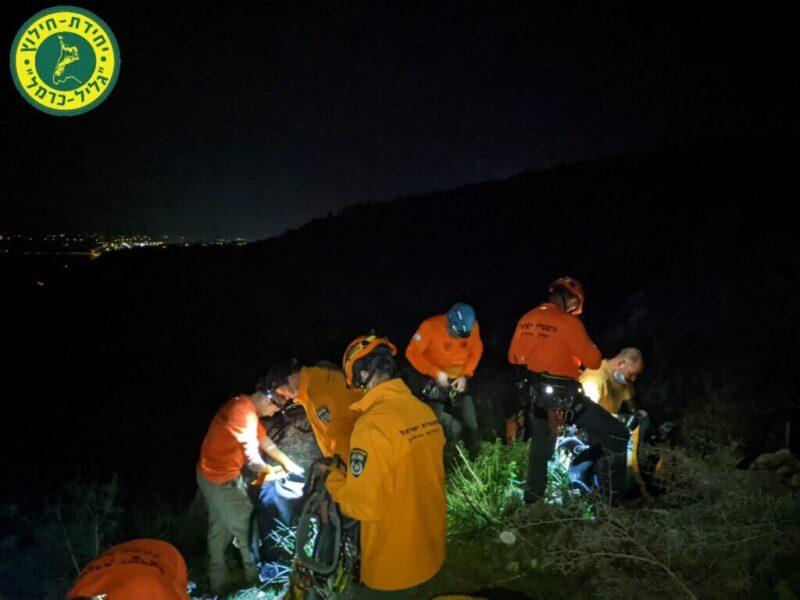 כפרניק WhatsApp-Image-2021-01-01-at-21.21.50-2-scaled חילוץ דרמטי בנחל נמר