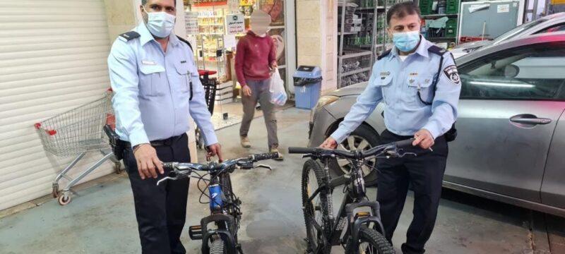 כפרניק WhatsApp-Image-2021-01-06-at-15.42.46-scaled נתפסו גנבי האופניים