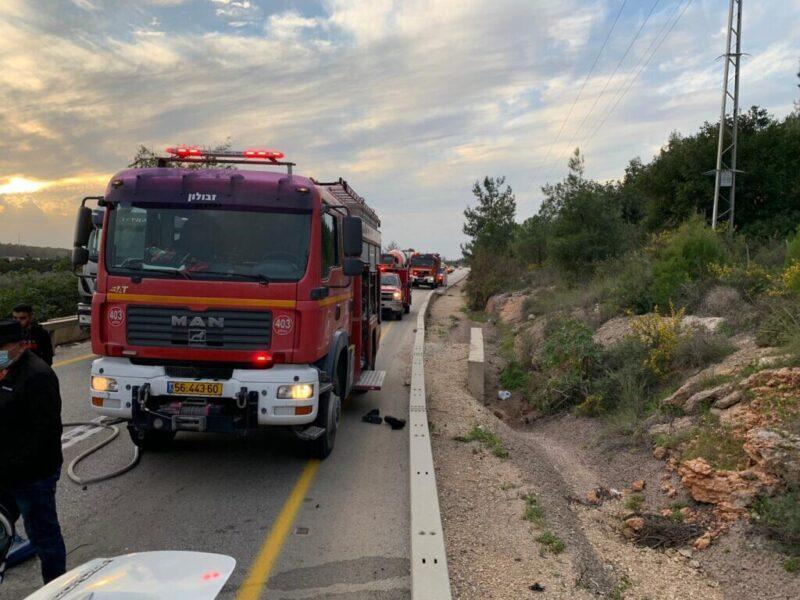 כפרניק WhatsApp-Image-2021-01-27-at-16.52.46-scaled תאונה קשה ליד כליל