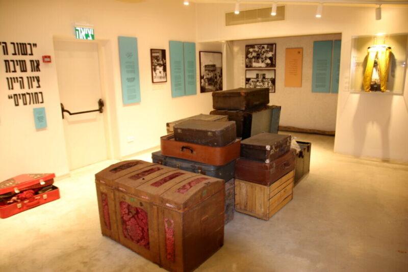 כפרניק IMG_0371-scaled חנוכת מוזיאון המייסדים במעלות