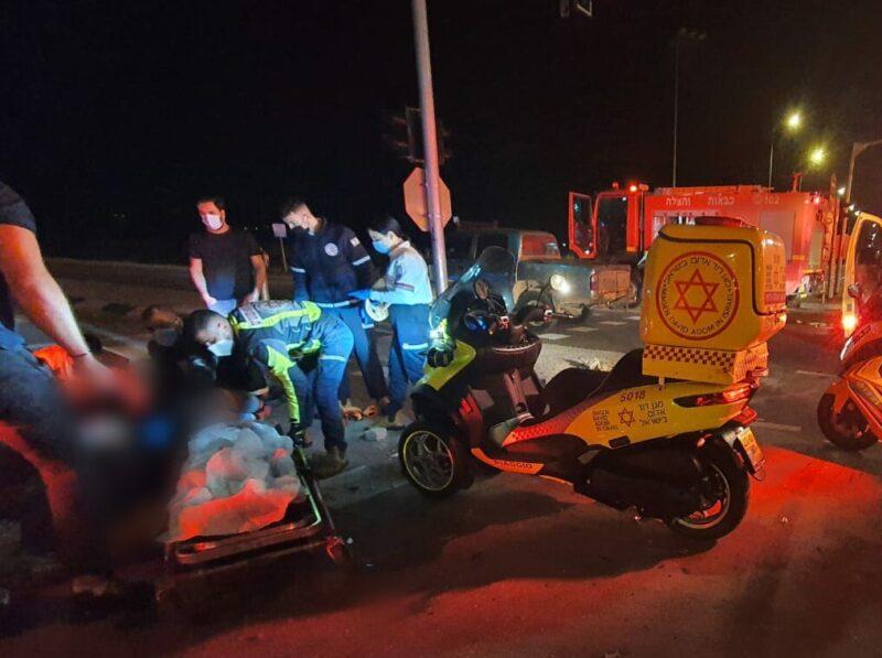 כפרניק WhatsApp-Image-2021-02-02-at-19.23.26-scaled שני פצועים סמוך לצומת כברי