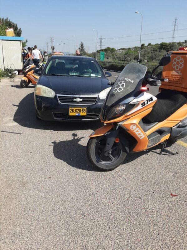 כפרניק WhatsApp-Image-2021-04-15-at-15.35.44-scaled אופנוען נפצע בינוני