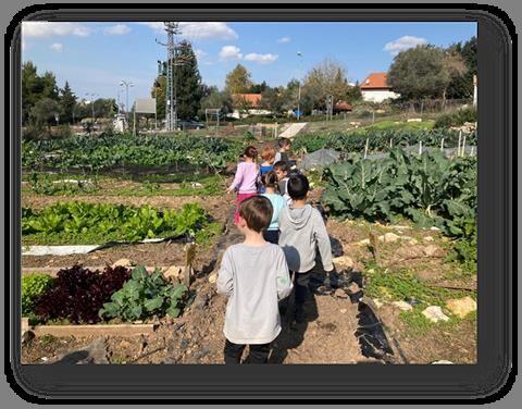 כפרניק 88970766 חינוך ירוק בכפר ורדים