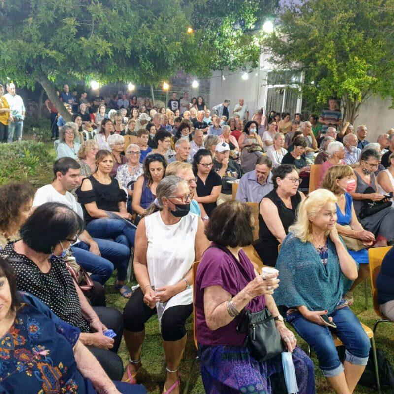 """כפרניק WhatsApp-Image-2021-07-13-at-20.12.46-scaled פרידה מרגשת מד""""ר זאב קלינסקי"""