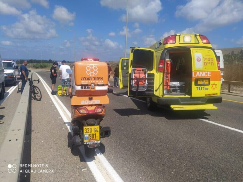 כפרניק WhatsApp-Image-2021-07-21-at-11.08.30-scaled רוכב אופנוע נפצע קשה בכביש 89