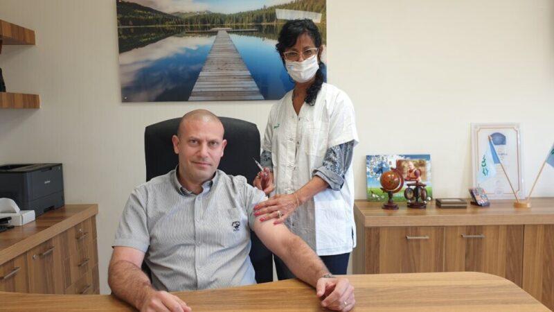כפרניק 776788-scaled כללית רכשה 1.3 מיליון חיסוני שפעת
